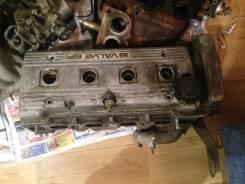 Двигатель в сборе. Toyota Corolla Levin, AE111, AE101 Двигатель 4AFE
