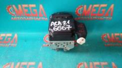 Блок abs. Toyota Voxy, AZR60, AZR60G, AZR65, AZR65G Toyota RAV4, ACA20, ACA20W, ACA21, ACA21W, ZCA25, ZCA25W, ZCA26, ZCA26W Toyota Noah, AZR60, AZR60G...