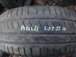 Pirelli Cinturato P1. Летние, 2013 год, износ: 60%
