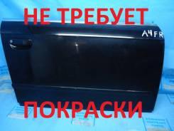 Дверь передняя правая Audi A4 B7