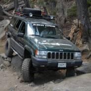 Комплект увеличения клиренса. Jeep Grand Cherokee, ZJ. Под заказ