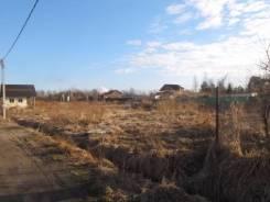 Продам земельный участок в д. Кискелово 21 км от СПБ. 600кв.м., собственность, электричество, вода