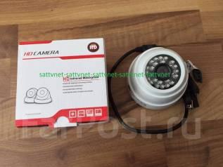 Купольная камера видеонаблюдения 4 в 1 AHD/TVI/CVI, CVBS Z-4H8100D-1M