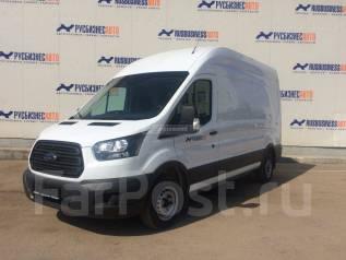 Ford Transit Van. 310L, 2 198куб. см., 1 000кг., 4x2