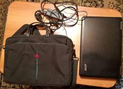 """Acer Aspire 5334. 15.6"""", 2,0ГГц, ОЗУ 2048 Мб, диск 250 Гб, WiFi, Bluetooth, аккумулятор на 1 ч."""