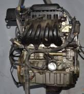 Двигатель в сборе. Nissan: Cube Cubic, Note, March, Micra C+C, Micra, Sunny, Cube Двигатель CR14DE