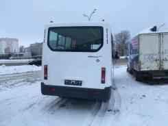 ГАЗ ГАЗель Next. Газель Некст автобус, 2 700 куб. см., 19 мест