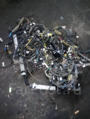 Электропроводка. Nissan R'nessa, N30, NN30, PNN30 Двигатели: SR20DE, SR20DET, KA24DE