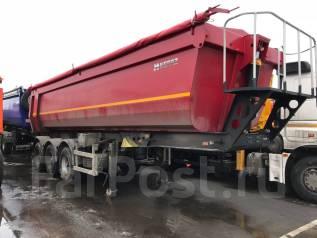 Нефаз 9509-30. Нефаз 9509-16-30(овальный кузов), 32 000 кг.