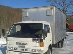 Грузоперевозки, доставка груза фургон 3 тонны