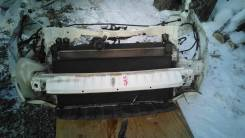 Рамка радиатора. Honda Freed, GB3, GB4, GP3 Двигатели: L15A, LEA