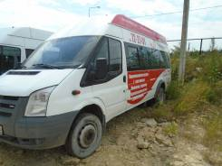 Ford Transit. Base, 2 200 куб. см.