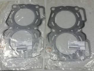Прокладка головки блока цилиндров. Subaru Forester, SF5, SG5 Subaru Legacy, BC4, BC5, BCA, BCL, BCM, BD4, BD5, BE5, BF5, BFA, BG5, BH5 Subaru Impreza...