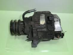 Генератор. Toyota Corolla Spacio Toyota Hiace, LH222, LH200, LH212, LH202 Двигатель 5LE