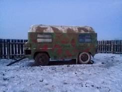Кунг, 1998. Продам вагончик, 1 000 куб. см.