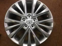 Toyota. 7.0x17, 5x114.30, ET45, ЦО 60,1мм. Под заказ