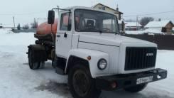 ГАЗ 3307. Продам Ассенизатор Газ3307, 4 250 куб. см., 3,75куб. м.