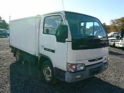 Nissan Atlas. 4WD 2001г. 4WD! R8F23 QD32, 3 200куб. см., 1 450кг.