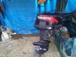 Tohatsu. 40,00л.с., 2-тактный, бензиновый, нога S (381 мм), Год: 2011 год