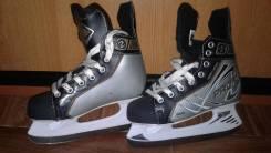 Коньки хоккейные размер 39. размер: 39, хоккейные коньки