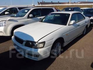 Nissan Laurel. GC35011404, RB25DE NEO