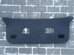 Обшивка двери багажника. Toyota Allex, NZE121