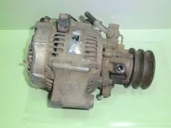 Генератор. Toyota Hiace Двигатели: 3L, 2L, 5L, 2LTE, 2LT, 5LE