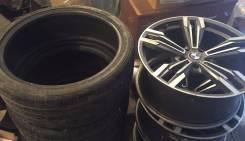 Продам комплект колес БМВ r20, 5х120. x20 5x120.60 ET-32