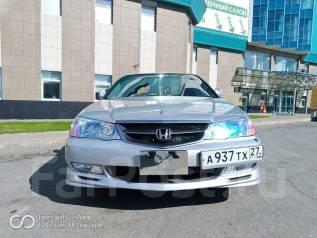 Honda Inspire. автомат, передний, 2.5 (200 л.с.), бензин, 62 000 тыс. км
