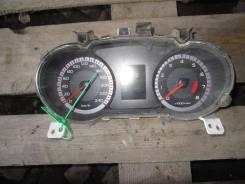 Панель приборов. Peugeot 4007 Двигатель 4B12