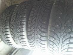 Pirelli Ceat Formula Winter. Зимние, шипованные, износ: 5%, 4 шт