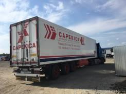 Schmitz Cargobull. Продам полуприцеп рефрижератор, 30 000 кг.