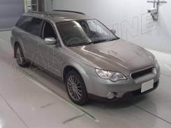 Решетка радиатора. Subaru Outback, BPE, BP9, BPH