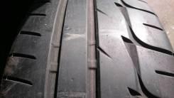 Bridgestone Potenza RE-11. Летние, 2010 год, износ: 20%, 4 шт