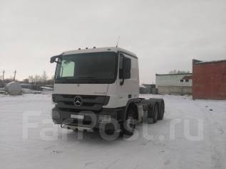 Mercedes-Benz Actros. Продам Mersedes Actros, 10 000 куб. см., 25 000 кг.