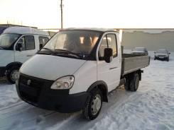 ГАЗ ГАЗель Бизнес. Газель Бизнес Борт 3м Бензин, 2 700 куб. см., 1 500 кг.