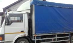 Tata. Продаётся грузовик, 5 000 куб. см., 5 000 кг.