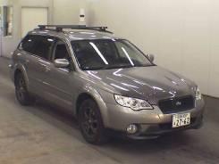 Клык бампера. Subaru Outback, BPE, BP9, BPH