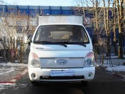 Hyundai Porter. , 2 495 куб. см., 990 кг.