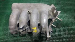 Коллектор впускной. Mazda Premacy, CP8W, CPEW Двигатель FPDE