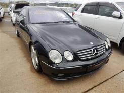 Mercedes-Benz CL-Class. WDB2153731A022858, M113 986