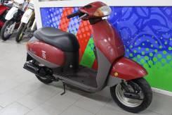 Honda Tact AF-51. 49 куб. см., исправен, без птс, без пробега