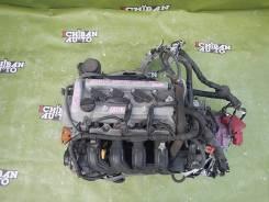 Двигатель TOYOTA PORTE