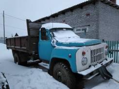 ГАЗ 53. Безнамерной весь газ53, 3 000 куб. см., 3 499 кг.