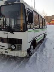 ПАЗ 32054. Продам автобус с работой, 4 700 куб. см., 23 места