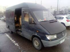 Mercedes-Benz Sprinter. Мерседес спринтер, 2 200 куб. см., 14 мест