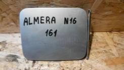 Лючок бензобака Nissan Almera