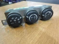 Блок управления климатом (печкой) Nissan X-Trail T30