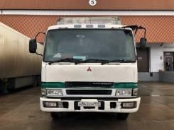 Mitsubishi Fuso Super Great. Mitsubishi Fuso, 12 000 куб. см., 11 000 кг.