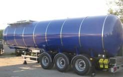 Foxtank ППЦ-35. Продается битумовоз Foxtank ППЦ-ТН-35 объемом 35м3, BPW. Под заказ